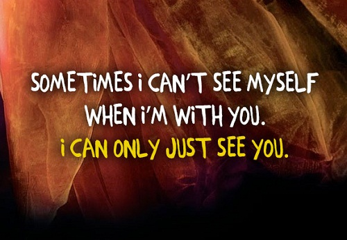 Just See You Love Quotes for Her