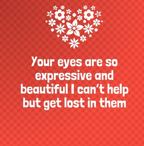 Expressive and Beautiful Love Quotes for Her