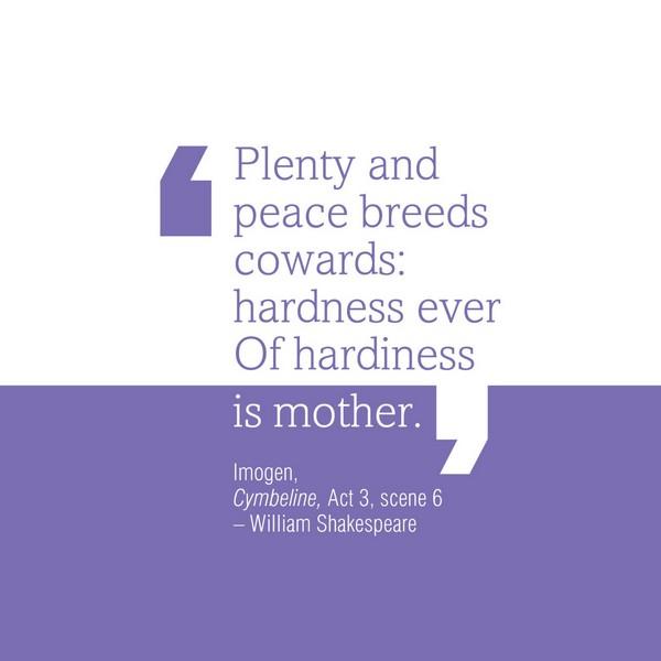 Imogen Shakespeare Quotes