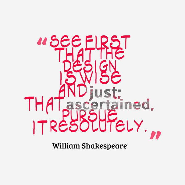 Shakespeare Quotes Famous