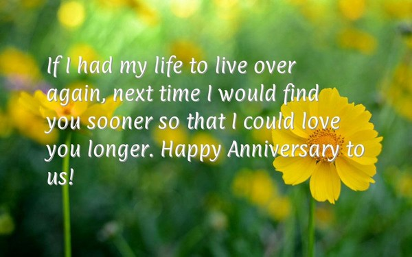 Anniversary Wishes Husband