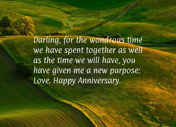 Quotes On Anniversary For Friends