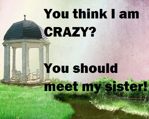 Meet My Sister Quotes