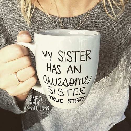 1503534150 238 31 Funny Sister Quotes And Sayings With Images