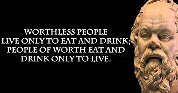 Best Philosophical Quotes Of All Time