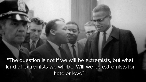 Martin Luther Jr King Famous Quotes On War