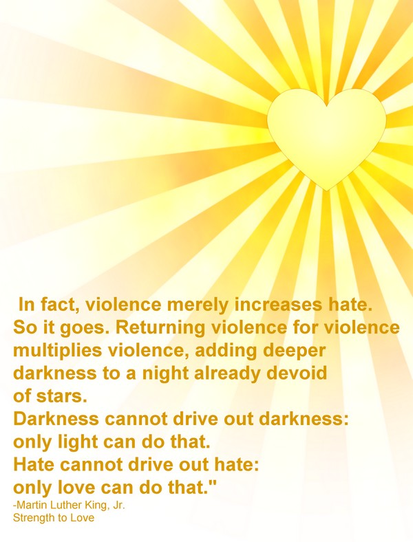 Martin Luther King Jr Quotes Hope