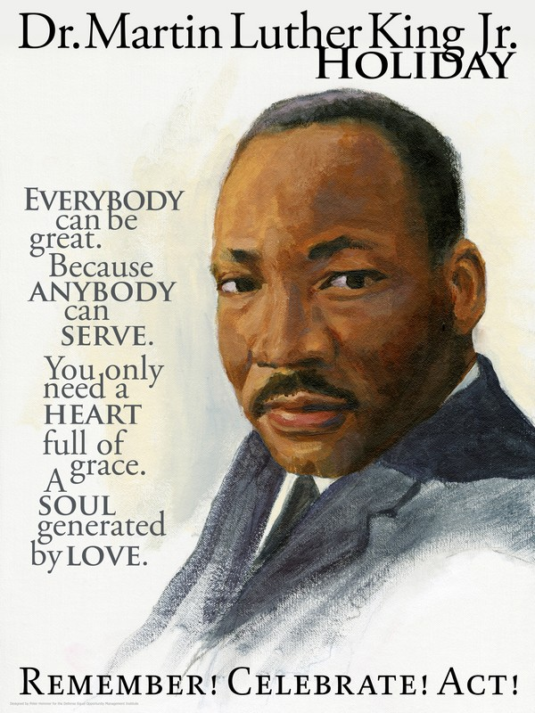 Martin Luther Jr King Quotes On Courage