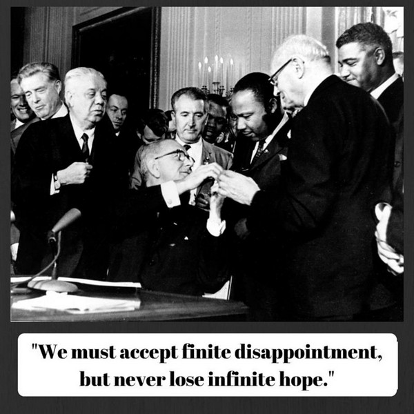 Martin Luther Jr King Quotes