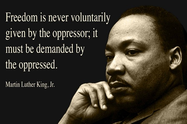 Images Of Martin Luther King Quotes Extraordinary 35 Famous Martin Luther King Quotes With Images  Word Quotes