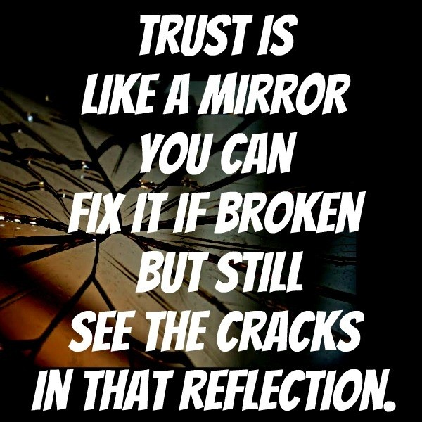 Quotes About Trusting Others
