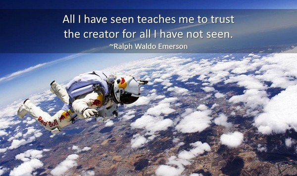 Trust Quotes For Friends