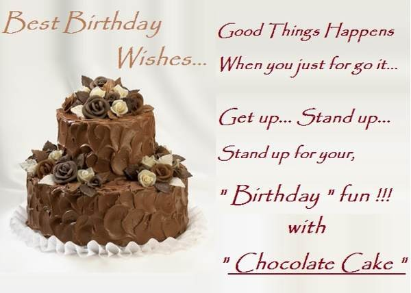 Birthday Wishes For Sweet Friend