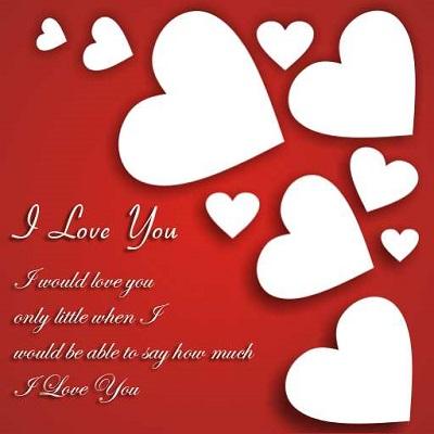 Sweet Valentine Quotes