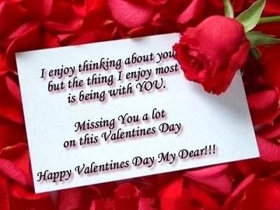 Beautiful Valentines Quotes