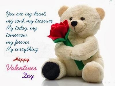 Valentines Day Quot