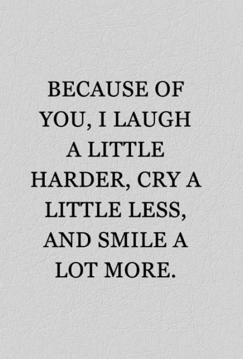 Smile a Lot More Amazing Quotes