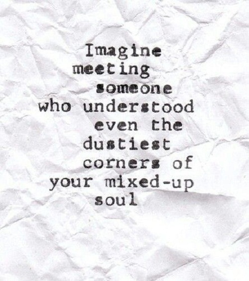 Mixed Up Soul Amazing Quotes