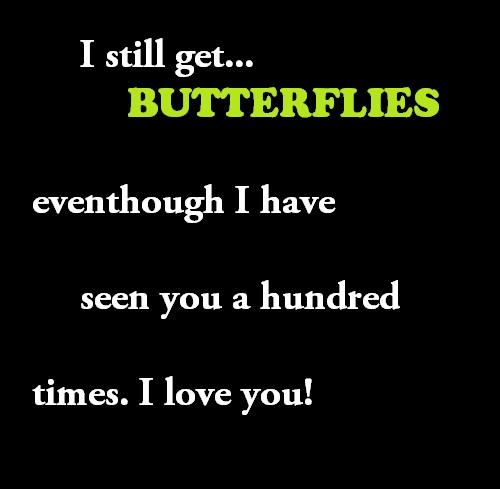 Get Butterflies Amazing Quotes