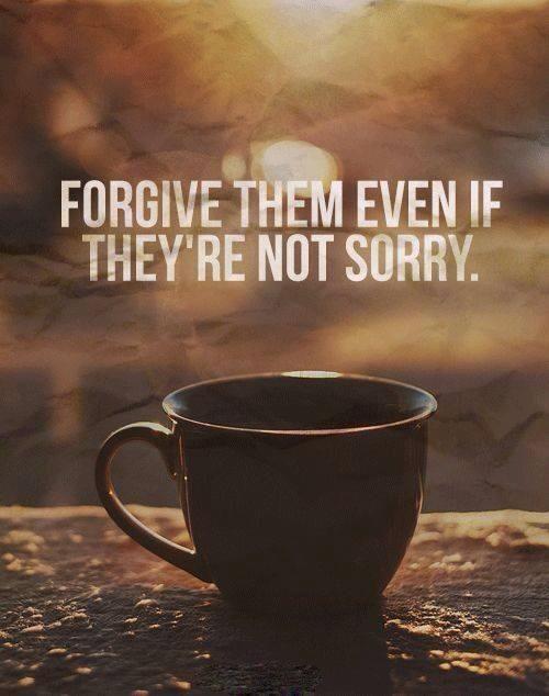 Forgive Them Amazing Quotes