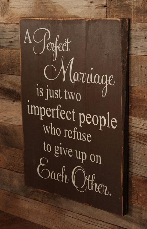 Unique Marriage Quotes