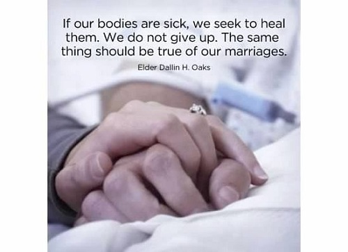 Happy and Funny Marriage Quotes with Images
