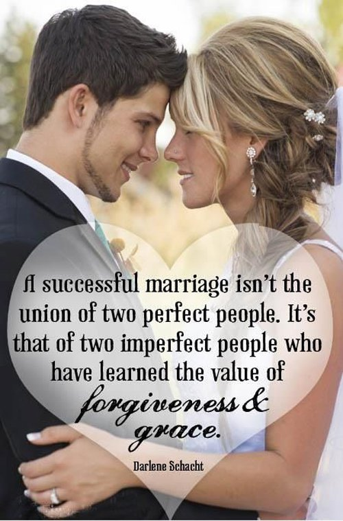 Cute Inspirational Marriage Quotes
