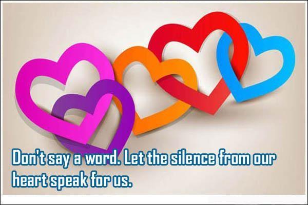 Short Cute Love Sayings
