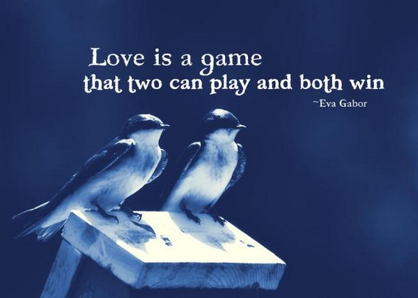 Cute Movie Quotes Love