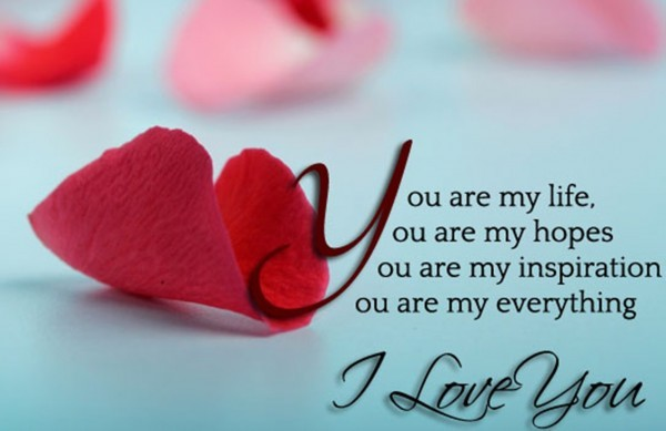 Cute Love Sayings For Your Boyfriend