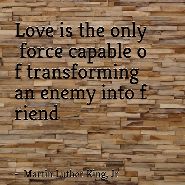 Short Quotes On Love And Friendship