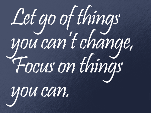 Motivational Best Quotes About Letting Go