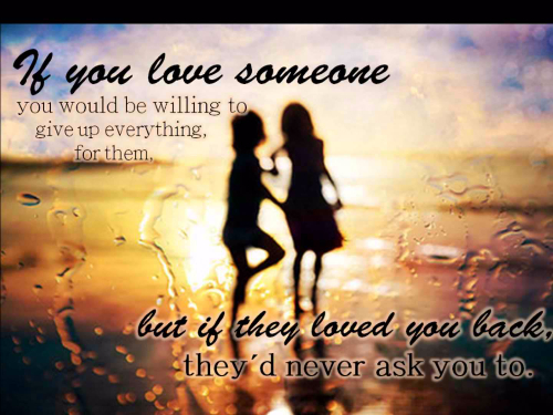Happy Best Quotes About Love