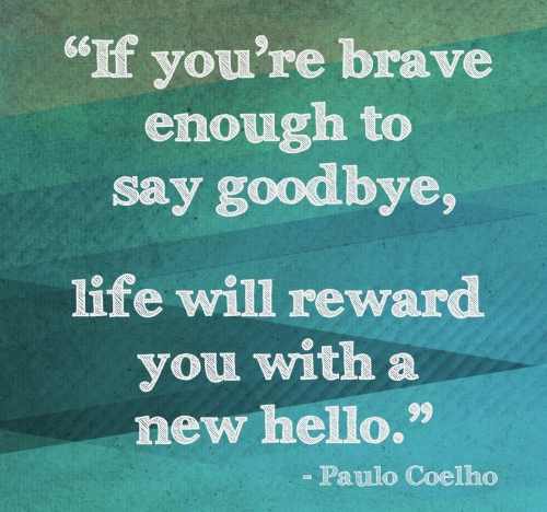 Happy Best Quotes About Moving On