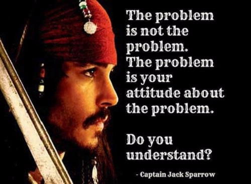 Happy Best Quotes About Attitude