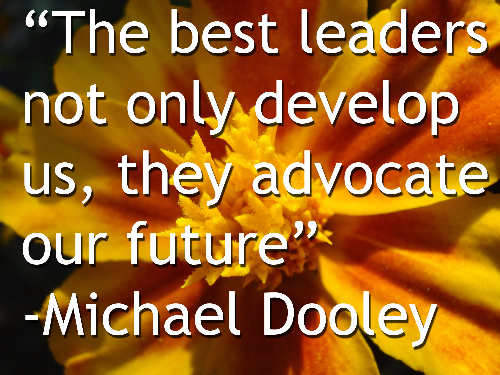 Funny Best Quotes About Leadership