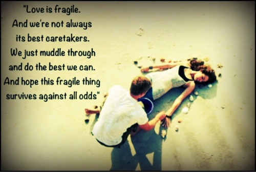Amazing Best Quotes About Love
