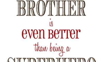 1503965110 191 27 Best Brother Quotes With Images