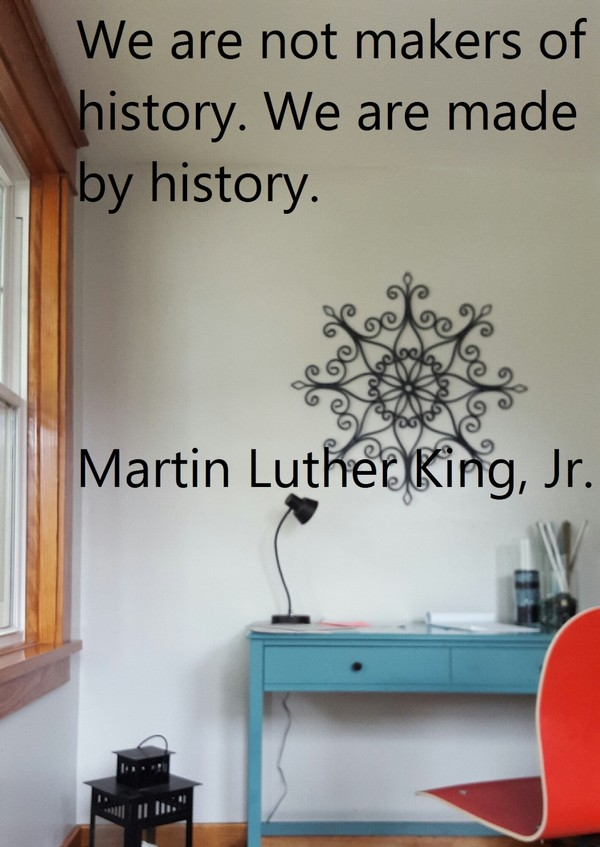 Best Martin Luther Jr King Quotes