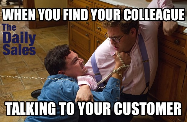 20 Funny Sales Memes That People In Sales Can Relate To ...