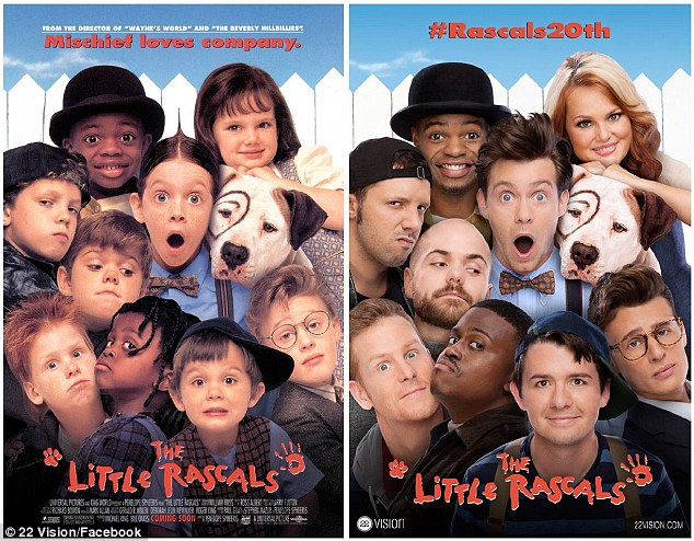 funny little rascals quotes