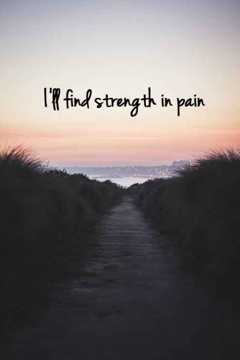 strength quotes and sayings men