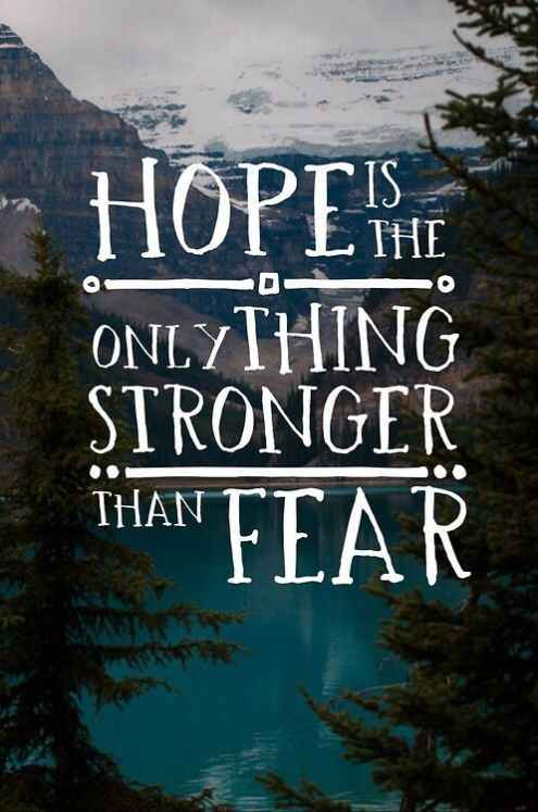 sayings about strength and courage