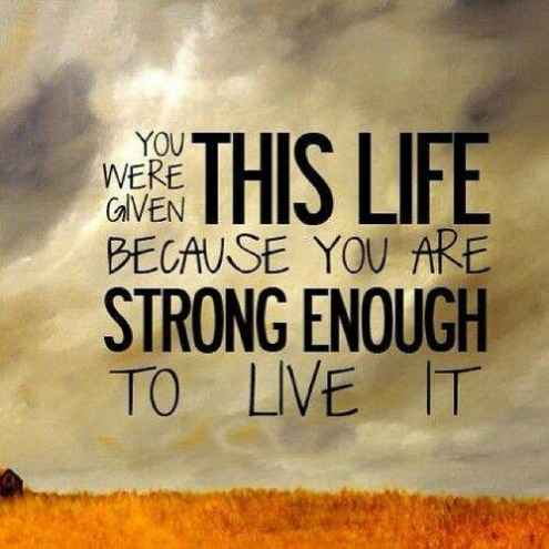 motivational quotes strength courage