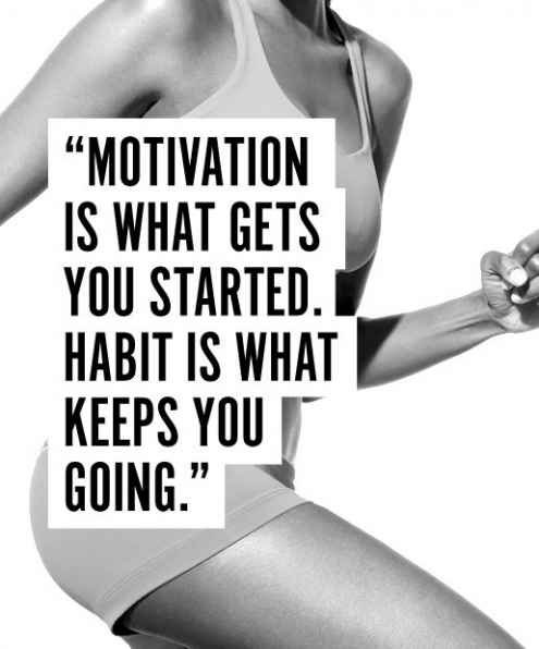 physical activity motivational fitness quotes