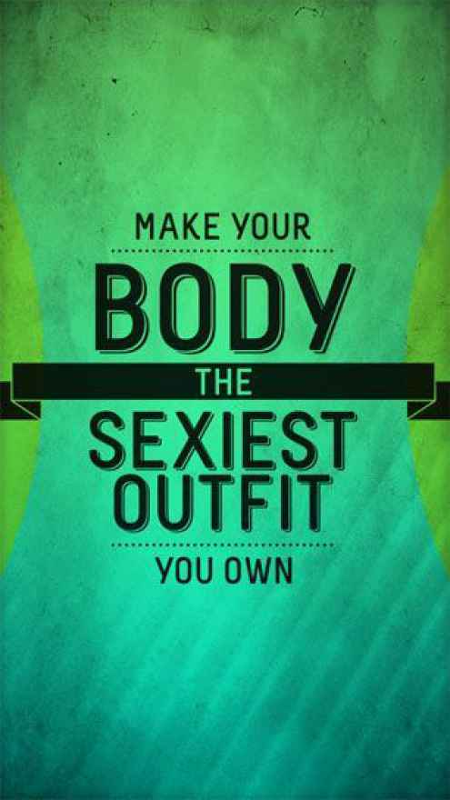 women's sports fitness quotes