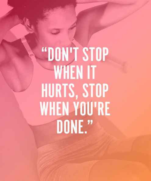 inspirational fitness quotes pinterest