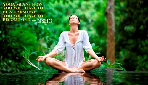Short Osho Quotes on Meditation