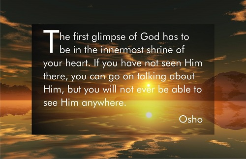 Osho Quotes About Love