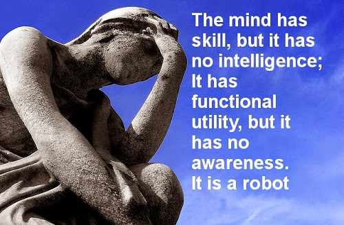 Osho Quotes About the Mind